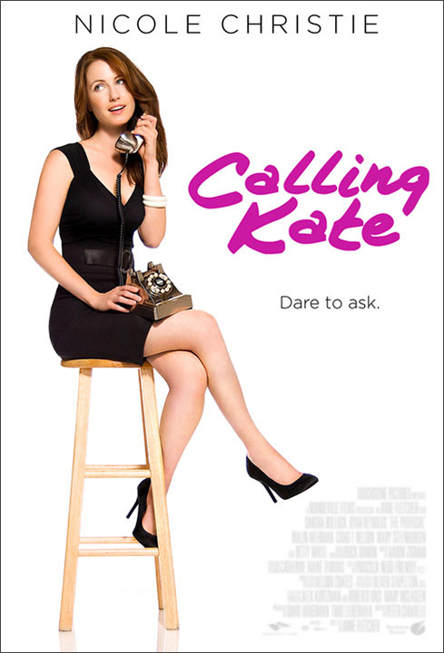 Calling Kate Key Art