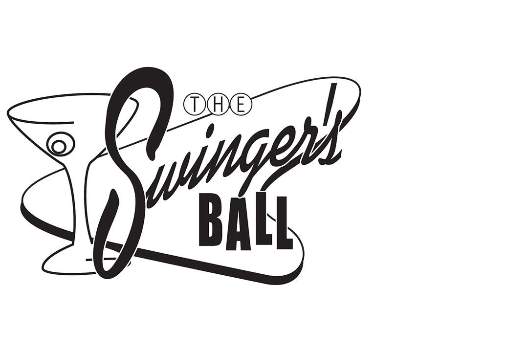 Swinger's Ball logo