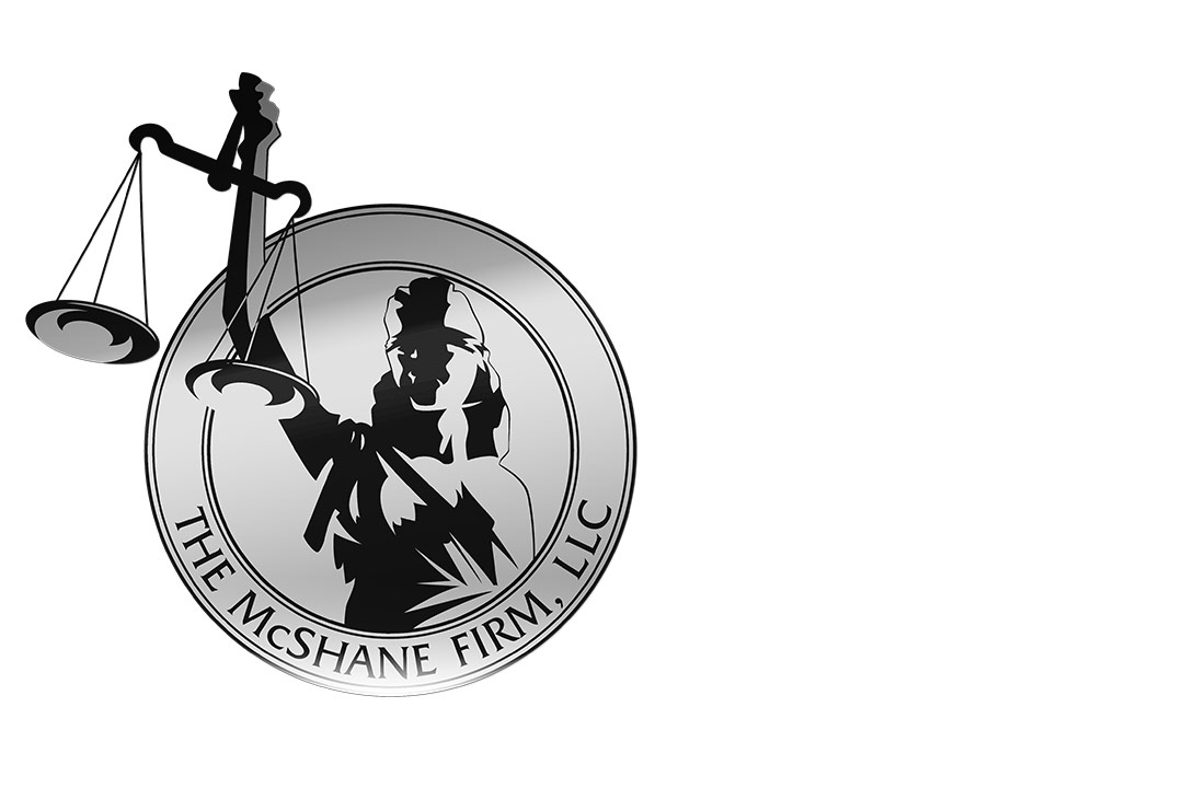 The McShane Firm logo